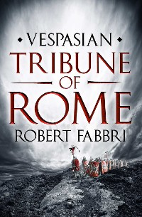 Cover Tribune of Rome