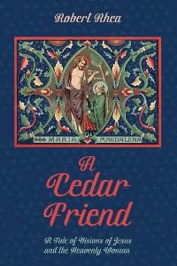 Cover A Cedar Friend