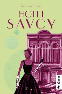 Cover Hotel Savoy