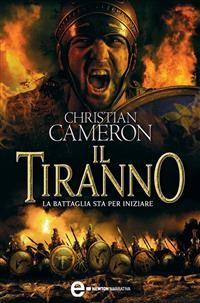 Cover Il Tiranno