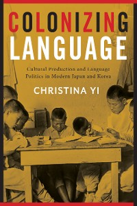 Cover Colonizing Language