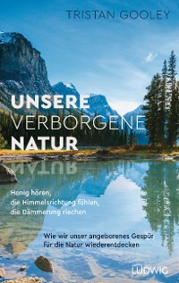Cover Unsere verborgene Natur