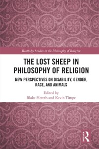 Cover Lost Sheep in Philosophy of Religion