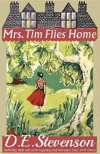Cover Mrs. Tim Flies Home