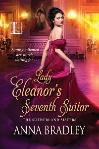 Cover Lady Eleanor's Seventh Suitor