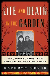 Cover Life and Death in the Garden