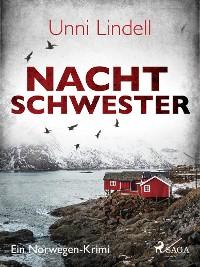 Cover Nachtschwester - Ein Norwegen-Krimi