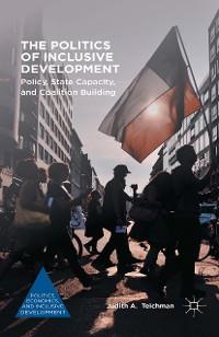 Cover The Politics of Inclusive Development