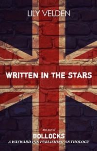 Cover Written in the Stars