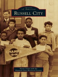 Cover Russell City