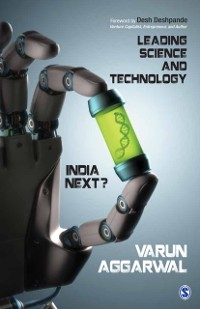 Cover Leading Science and Technology: India Next?