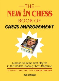 Cover The New In Chess Book of Chess Improvement