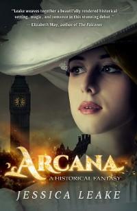 Cover Arcana