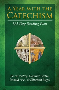 Cover A Year with the Catechism