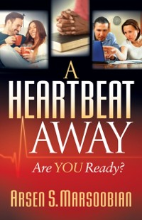 Cover Heartbeat Away