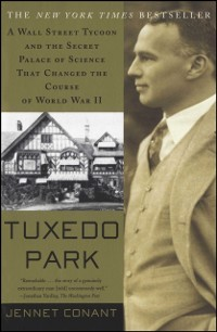 Cover Tuxedo Park