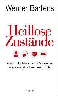 Cover Heillose Zustände