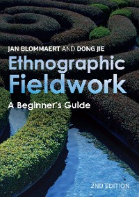 Cover Ethnographic Fieldwork