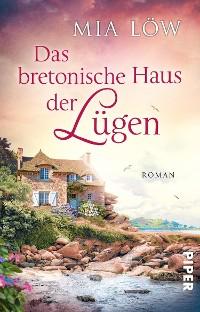 Cover Das bretonische Haus der Lügen
