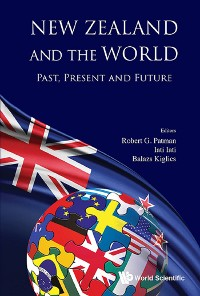 Cover New Zealand and the World