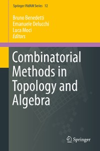 Cover Combinatorial Methods in Topology and Algebra