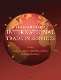 Cover Handbook of International Trade in Services