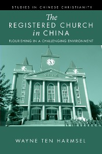 Cover The Registered Church in China