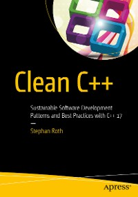 Cover Clean C++