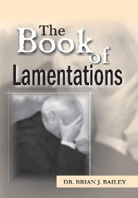 Cover The Book of Lamentations