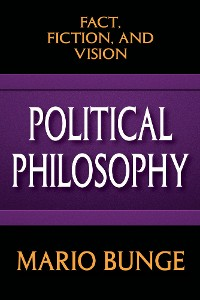 Cover Political Philosophy