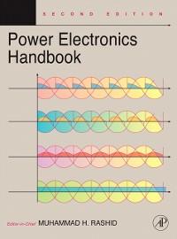 Cover Power Electronics Handbook