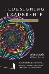 Cover Redesigning Leadership