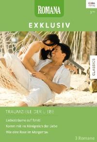 Cover Romana Exklusiv Band 307