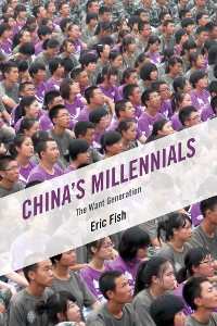 Cover China's Millennials