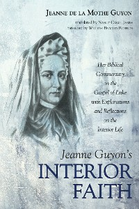 Cover Jeanne Guyon's Interior Faith