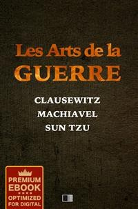 Cover Les Arts de la Guerre (Premium Ebook)