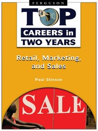 Cover Retail, Marketing, and Sales