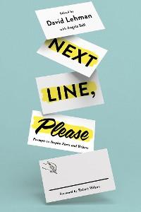 Cover Next Line, Please