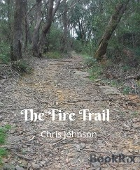Cover The Fire Trail