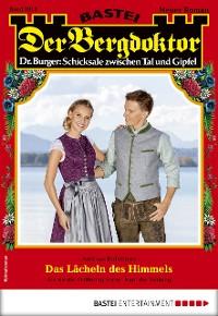Cover Der Bergdoktor 2014 - Heimatroman