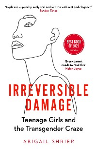 Cover Irreversible Damage
