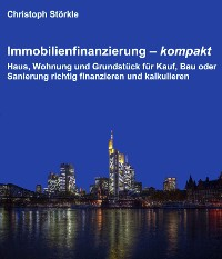 Cover Immobilienfinanzierung – kompakt