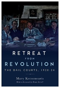 Cover Retreat from Revolution