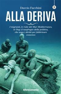 Cover Alla deriva