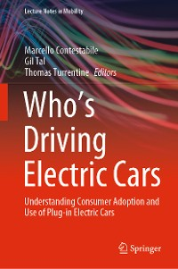 Cover Who's Driving Electric Cars
