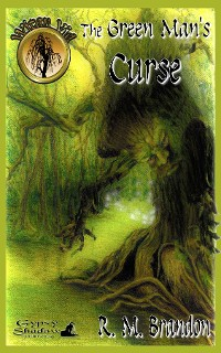 Cover The Green Man's Curse