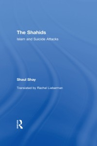 Cover Shahids