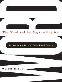 Cover Word and Its Ways in English