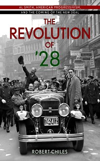 Cover The Revolution of '28