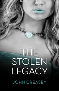 Cover Stolen Legacy